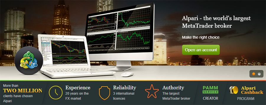 Alpari #1 Review: Is it Reliable Forex Broker? Your Complete Guide