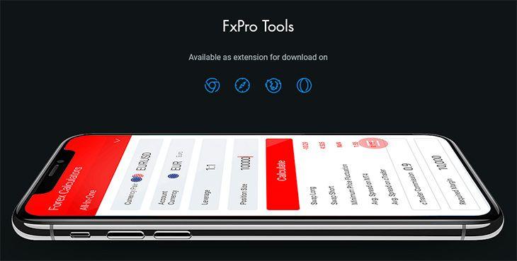FxPro Tools