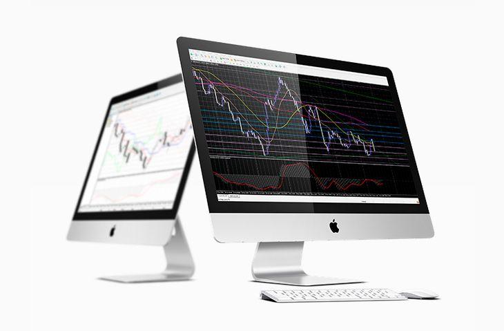 InstaForex platform trading