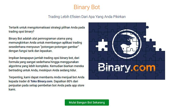 Binary Option Yang Legal Di Indonesia