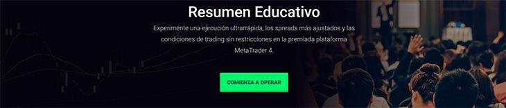 Educación gratuita sobre Forex en ICMarkets