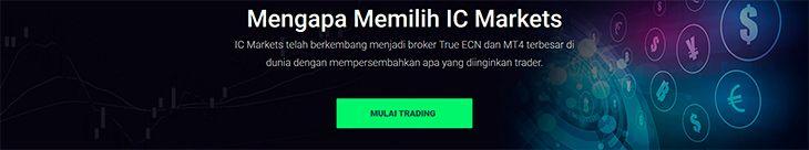 Mengapa Memilih IC Markets