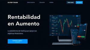 Olymp Trade Espanol
