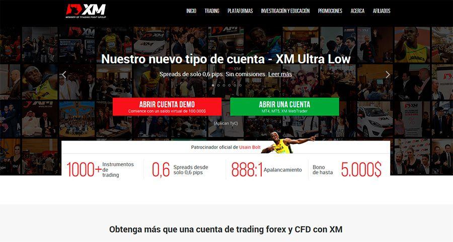 XM Forex