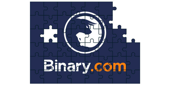 Binary Bot logo
