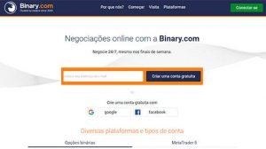Binary.com Brasil