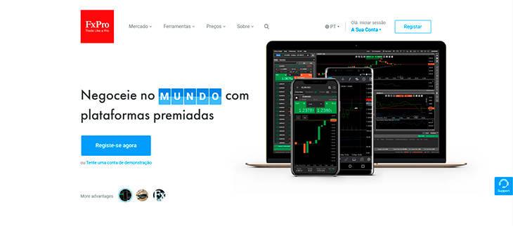 FxPro Brasil