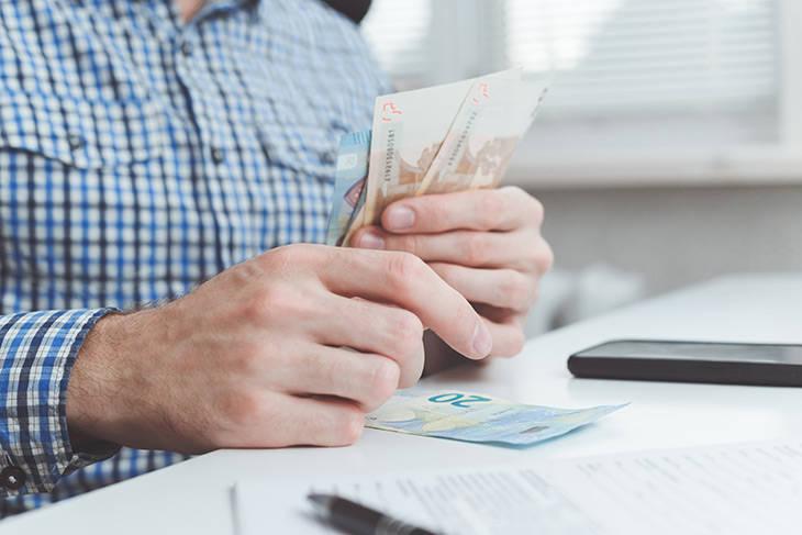 Day Trading Salary