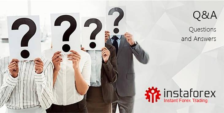 Instaforex FAQ