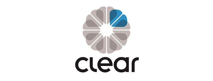 Clear Corretora logo