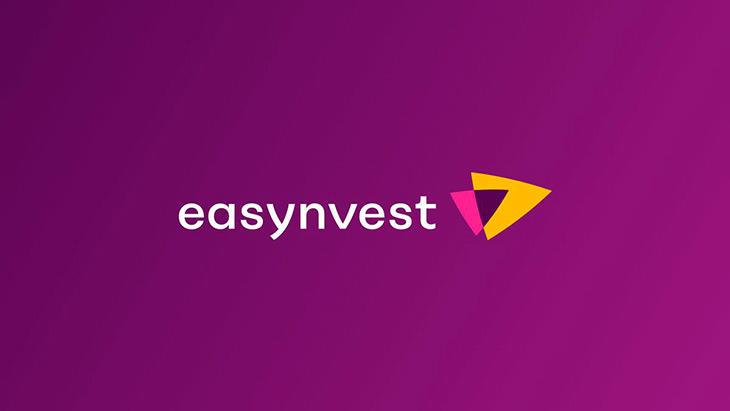 Easynvest logo