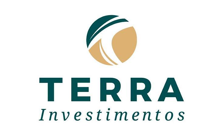 Terra Investimentos logo